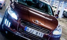Peugeot och Citroën skrotar dieselhybriderna