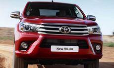 Toyota Hilux i ny upplaga – bilen som Top Gear inte lyckades förstöra