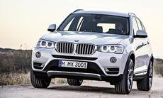 Tyska uppgifter: BMW fuskar också med dieselavgaserna