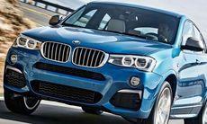 BMW X4 M40i är den senaste M Performance-modellen