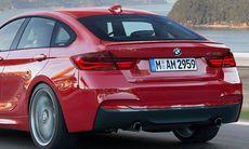 BMW 2-serie Gran Coupé på gång – snyggare än Mercedes CLA?