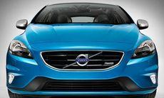 Utvecklingen av nästa Volvo V40 i full gång