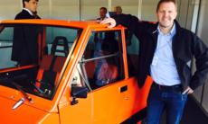 """Alrik säker: """"Volvos första elbil blir nya XC60"""""""