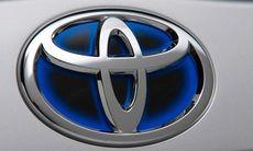 Toyota återkallar 6,5 miljoner bilar – elfel kan leda till brand