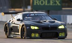 Kan BMW M6 GT3 bli fetare – jodå, här är GTLM!