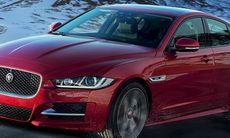 Jaguar XE får fyrhjulsdrift – ska locka svenska köpare