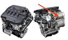 Volkswagen klara – nu kan avgasfusket tas bort