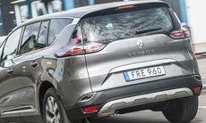 Dieselskandalen sprider sig till Renault