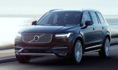 Volvo kan passera drömgränsen en halv miljon bilar