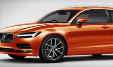 Så här kan en ny Volvo C30 se ut