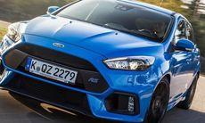 Ford Focus RS-chefen bryr sig inte om varvtiden på Ringen