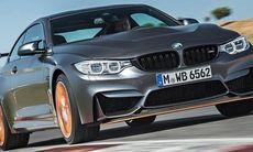Häng med när BMW M4 GTS fixar Ringen på 7:28