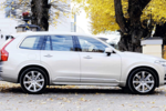 TEST: Volvo XC90 T8 möter XC90 D5