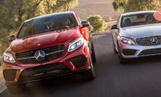 Mercedes gör om – AMG Sport-modellerna försvinner