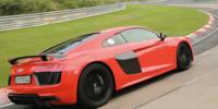 TEST: Audi R8 V10 Plus – Ringenslaktaren