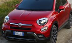 """Fiat och Chrysler gör """"frivillig"""" uppdatering av dieselmotorer"""