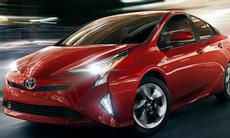 Vi provkör nya Toyota Prius – pris och lansering