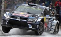 Bakom kulisserna på Rally Sweden: 1.200 däck och 900 timmars arbete