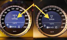 Mätarskruvade bilar allt vanligare – så här skyddar du dig