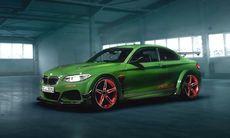 AC Schnitzer ACL2 slår både BMW M4 och M2 på fingrarna
