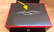 Ferrari LaFerrari Spider – taklös och superexklusiv