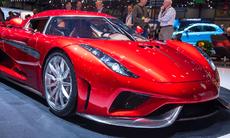 Koenigsegg har planer på ny sedanmodell – men ingen suv