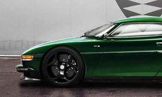 Koenigsegg + Saab: Så här hade det kunnat se ut