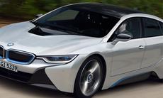 BMW-chef bekräftar nya i5– men hur ska den se ut?