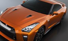 Nissan GT-R blir lite bekvämare – och lite snabbare