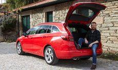 Opel Astra Sports Tourer provkörd: 3 starka kombiskäl