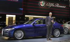 Alfa Romeo gör helt om: Nu blir det självkörande bilar