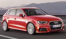Audi A3 får ett lyft med nya motorer, mer effekt och fler finesser