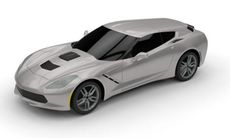 Bygg om din Corvette till en Shooting Brake