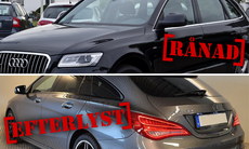 Bilrån drabbar inte bara lyxbilsägare – detta gäller om du blir rånad
