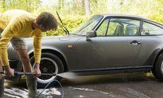 Vanliga fel som du och andra gör vid biltvätt