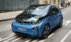 BMW i3 får räckvidden förlängd med 50 procent