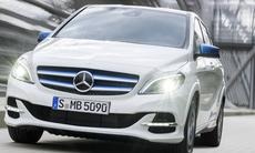 Mercedes: Vi är mest offensiva på laddhybrider