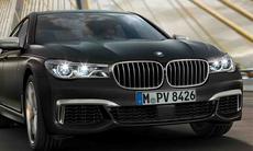 BMW lanserar dieselmotor med fyra turbo – först i 750d