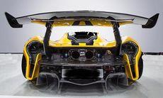Unik chans att köpa en McLaren P1 GTR