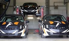"""Ministern: """"Vår nya elbil blir bättre och säkrare än Tesla"""""""