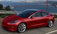 Nu kan du bygga din drömversion av Tesla Model 3