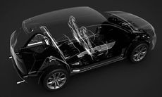 Nya detaljer om elbilarna och laddhybriderna från Peugeot och Citroën