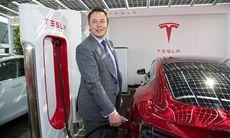 Elon Musk har avslöjat 3 spännande nyheter om Tesla