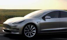 Tesla Model 3 får inte gratis tillgång till Superchargers som standard