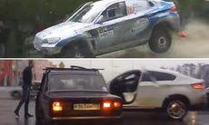 BMW X6-förarna – världens sämsta förare?