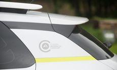 Citroën tänker revolutionera fjädringen –igen!