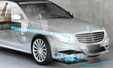 4 viktiga nyheter om elbilar och hybrider från Mercedes TecDays