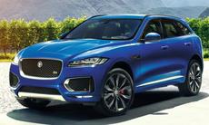 Jaguar går mot strömmen – ny dieselhybrid på gång