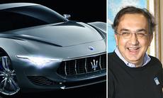 Sergio Marchionne mjuknar – både Fiat och Maserati släpper elbilar?