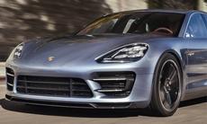Nya uppgifter om Porsche Panamera Shooting Brake – premiär 2017?